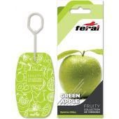 Αρωμα Green Apple Fruity Collection 19201 Feral