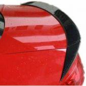 Αεροτομή Au A4 2009-2010 B8 3Τεμ Carbon 28073 OEM