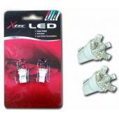 Led T10 R6 White 16865 X-Tec