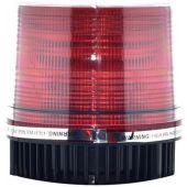 Φάρος Κοκκινος 12V 10Flash 15125 OEM
