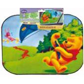 Ηλιοπροστασία Πλαινη Winnie 9800 2Τμχ 13365 OEM