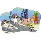 Ηλιοπροστασία Πλαινη Sponge Bob 2383-1. 2386 2Τμχ 13327 OEM