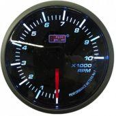 """Στροφόμετρο Ταχύτητας 2"""" Ηλεκτρικο 60Mm 15706 OEM"""