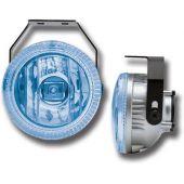 Προβολείς La-V113 Μπλε Led 16540 OEM