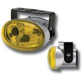 Προβολείς La-920Ii Κιτρινο 16040 OEM