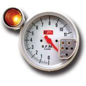 """Στροφόμετρο Ταχύτητας 5"""" Gauge 15909 OEM"""