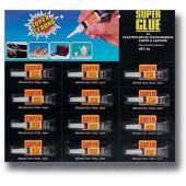 Κολλα Super Glue 18300 OEM