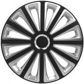 """Τάσια 15"""" Trend 117701 Rc Black & Silver Cbx 34299 OEM"""