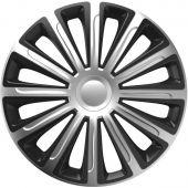 """Τάσια 16"""" Trend 116858 Silver & Black Cbx 34290 OEM"""
