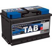 Μπαταρία 55Ah Δ Tab Polar 55509 Smf En500A L2B Bbb B13 15493 OEM