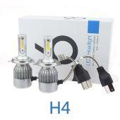 Λάμπες H4 Led Headlight 6S Dc9-30V 30W 99131 OEM
