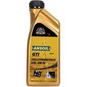 Λάδι 5W-40 GTI 1L 50000 03611 Ansoil