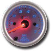 """Πίεση Λαδιού 2"""" 7 Χρωματιστό Αυτόματης Διαβάθμισης 15985 OEM"""