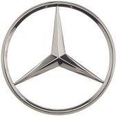Σήμα Mercedes Αστερι Πισω Καπο 24437 OEM