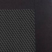Κάλυμμα Honeycomb Prime Μαυρο-Γκρι Ζευγάρι 11715 OEM