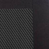Κάλυμμα Honeycomb Prime Μαυρο-Γκρι 11714 OEM