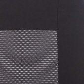 Κάλυμμα Prime Full Μαυρο Με Ασπρη Ραφη Σετ 4τμχ 11636 OEM