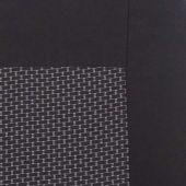 Κάλυμμα Prime Μαυρο Μρ Γκρι Ραφες Ζευγάρι 11704 OEM