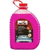 Καθαριστικό Παρμπριζ (Ε) 4L Ετοιμο Προς Χρηση Αραιωμενο 18440 Feral