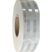 Αυτοκόλλητο Ταινια Αντανακλαστική Λευκο 3Μ 320 24612 OEM
