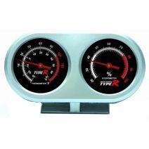 Θερμομετρο Υγρομετρο Tr-2120 22053 OEM