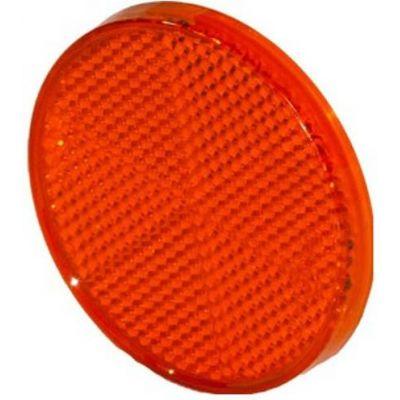 Αντανακλαστικά Στρογγυλά 60Mm Κοκκινο 26101102 39023 OEM