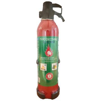 Πυροσβεστηρας Αφρου Afff-Φορητος 1lt 00526-1