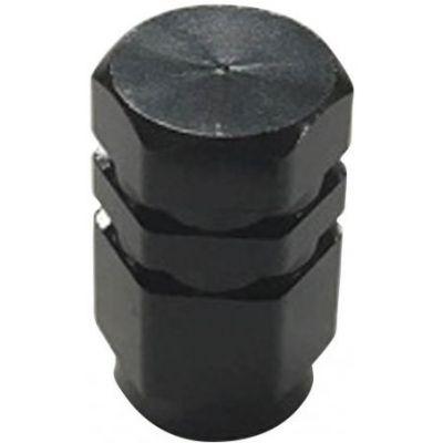 Καπακια Βαλβιδων 4 Τεμ Μαυρα Jm-942B 41051 OEM