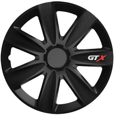 """Τάσια 16"""" Gtx 102765 Carbon Bl Cbx 34306 OEM"""