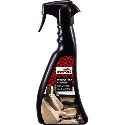 Καθαριστικό Ταπετσαριας 500Ml 18406 Feral