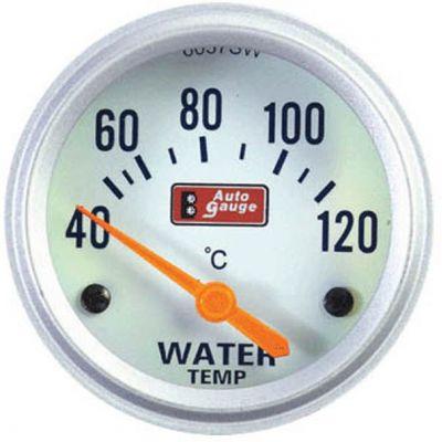 """Όργανο Θερμοκρασίας Νερού 2"""" Απλο 15913 OEM"""