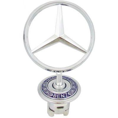 Σήμα Mercedes Αστερι Μπροστινο Καπο 24002 OEM