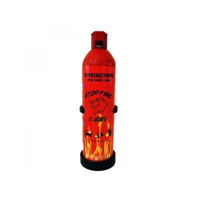 Πυροσβεστήρας Αφρού Afff-Φορητός 750ml 00526